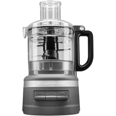 KitchenAid 1,7 L Mutfak Robotu 5Kfp0719 Edg Charcoal Grey Gri
